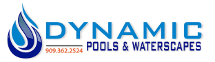 Dynamic Pools and Waterscapes